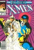 Classic X-Men  #38 cover