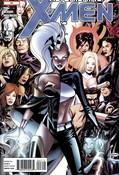 Astonishing X-Men #47