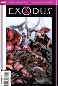 Dark Avengers / Uncanny X-Men: Exodus  #1 cover
