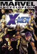 Marvel Encyclopedia: X-Men  #2 cover