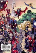 Marvel: Your Universe Saga #1