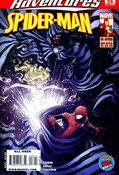 Marvel Adventures Spider-Man #56 cover