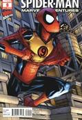 Marvel Adventures Spider-Man v2 #9 cover