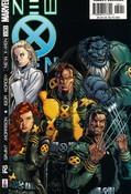 New X-Men #130 cover
