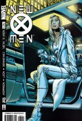 New X-Men #131 cover
