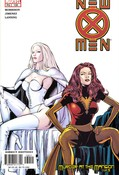 New X-Men #139 cover