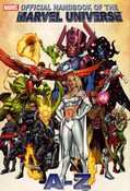 Official Handbook Of The Marvel Universe A-Z (2008) #4