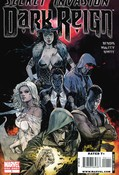 Secret Invasion: Dark Reign #1 cover