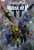 Secrets Of The House Of M #1
