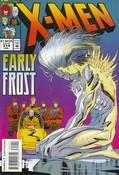 Uncanny X-Men #314 cover