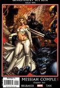 Uncanny X-Men #494 cover