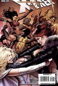 Uncanny X-Men #510 cover