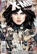 Uncanny X-Men #522 cover