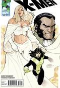 Uncanny X-Men #529 cover