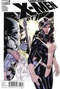 Uncanny X-Men #535 cover