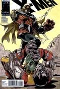 Uncanny X-Men #536 cover