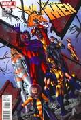 Uncanny X-Men #534.1 cover