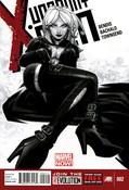 Uncanny X-Men v3 #2