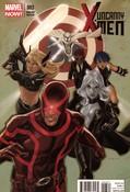 Uncanny X-Men v3 #3