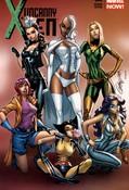 Uncanny X-Men v3 #8