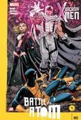 Uncanny X-Men v3 #12