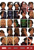 Uncanny X-Men v3 #14