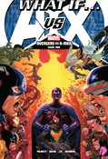 What If? AvX #1 cover