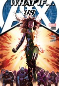 What If? AvX #3 cover