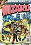 Wizard #159 cover