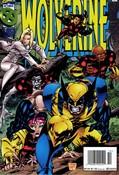 Wolverine v1 #94