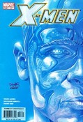 X-Men v1 #157 cover