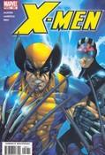 X-Men v1 #159 cover