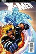 X-Men v1 #201 cover