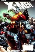 X-Men v1 #202 cover
