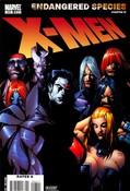 X-Men v1 #203 cover
