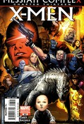 X-Men v1 #207