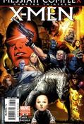 X-Men v1 #207 cover