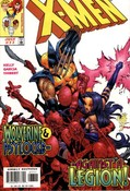 X-Men v1 #77 cover