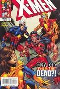 X-Men v1 #89 cover
