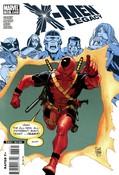 X-Men Legacy #233 cover