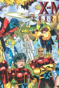 X-Men Rarities #1