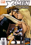 X-Men Unlimited v2 #11