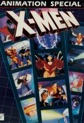 X-Men Animation Special (Graphic Novel) #1