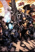 X-Men v1 #200 cover