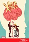 X-Men: Legacy v2 #18 cover