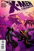X-Men: Original Sin #1 cover