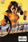 Astonishing X-Men #16 cover