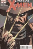 Astonishing X-Men #46 cover