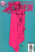 Astonishing X-Men #21 cover