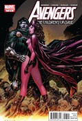 Avengers: The Children's Crusade #7
